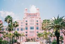 Hotel Wedding Venues / A collection of hotel wedding venues from around the world. / by My Hotel Wedding
