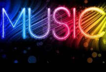 Music / Music / by Lynnda Lynn Hawkins