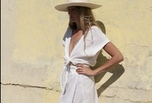 Beach, Pool, Resort & Casual Wear / by Vivien Hebert