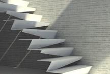 Stairs / by Carolina Kist
