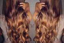 Hair and Beauty / by Whitney Butterfield