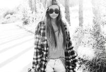 My Style//Spring&Summer / by Whitney Butterfield