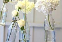 Pretty Wedding Details