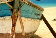 Boats / by Tina Marie Hanson