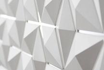 Materials + Textures / by Carolina Kist