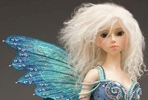 Fae Faery Fairy Fantasy