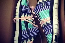 Want these shoes!! / by Whitney Butterfield