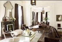 Interior Design II / by Vivien Hebert