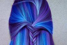 Hair / by Hannah Hill