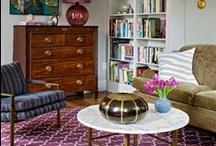 Interior Design III / by Vivien Hebert