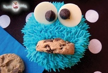 Sesame Street/Muppets Party Ideas