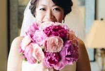 Wedding Bouquets / Beautiful wedding bouquets to inspire you.