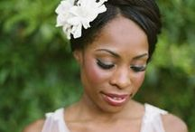 Bridal Hair & Beauty / Get the perfect bridal look with these wedding hair and beauty tips. / by My Hotel Wedding