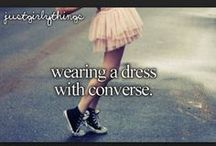 Just girly things <3 / by Whitney Butterfield