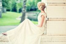 Wedding Photography {brides}