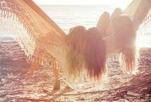 Best Friends <3 / by Whitney Butterfield