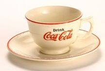 Coke Collectable's / It's the real thing / by Bruce Evans