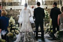 Religious Spaces / Beautiful churches, synagogues and more for your wedding ceremony