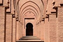 Morocco Vacation / Someday I will go to Morocco and see all the beautiful things there!  / by Sherstin Schwartz