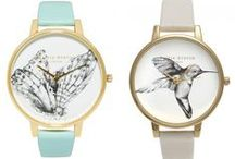 Wonderful Watches / Which one, which one.......time is ticking on.