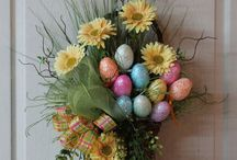Easter & Spring Ideas♥ / April - May / by Verónica Lina