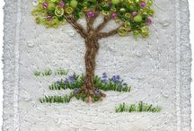 Embroider Ideas / by Verónica Lina
