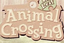 Animal Crossing Ƹ̵̡Ӝ̵̨̄Ʒ