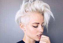 Clothes--Hair--Fashion / by Allison Felus