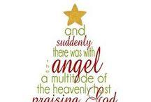 Christmas / by Amy Stults