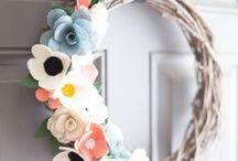 Crafty, crafty / by Heather Smith Benac