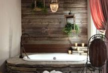 ROOMS - Upstairs Bath