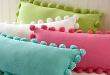 ROOMS - Stella / Great ideas for a little girls room! #girlsbedroom
