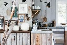 It's all about the Kitchen / Everything happens in the Kitchen! / by Claire Isabel