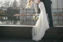 Wedding of my dreams / by Maddie Hansen