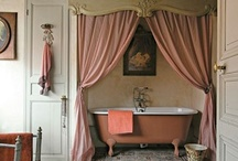 Lovely Rooms / I am a firm believer in you are a product of your environment. Make your environment beautiful.  / by Valerie Willette