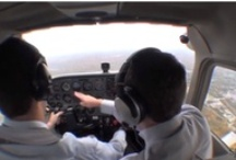 Learning To Fly / Information, videos, tips and products to help student pilots.