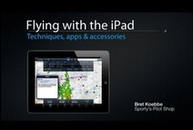 The iPad Pilot Life / Gear, tips and apps for iPad flying.