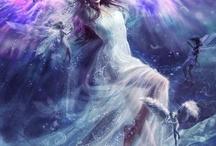 Fairy Queen Series