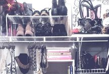 OCD / Organizing how to's, ideas, and accessories. / by Jessica Collazo