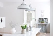 + Home - Dining + / Inspiring bright, light and fresh dining areas.
