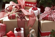 Gifts / by Heather Smith Benac