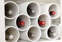 Fun with PVC / All the incredible things you can make with PVC pipe. Who knew it was so versatile?