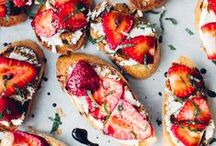 Delicious Food: Appetizers / by Heather Smith Benac