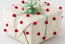 *Christmas* / by Nadia Rezac