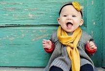 Baby Rezac <3 / by Nadia Rezac
