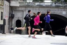 Running / by Willy Theodorus