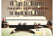 BLOG - Blogger How-To's