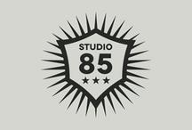 Good Design: Logos / by Heather Smith Benac