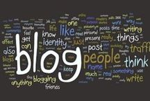 Blog ideas / by Amanda Kessler @ There Are Two Sides