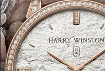 Harry Winston Timepieces